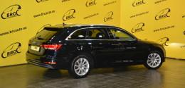 Audi A4 2.0TDI Avant