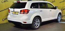 Fiat Freemont V6 AWD
