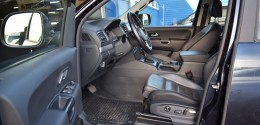 Volkswagen Amarok V6 TDi 4Motion A/T