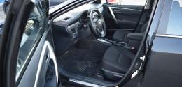 Toyota Corolla Valvematic Active Plus A/T