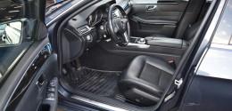 Mercedes-Benz E 220 CDI A/T