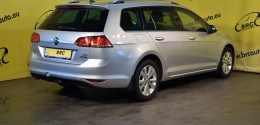 Volkswagen Golf Variant TDI Bluemotion