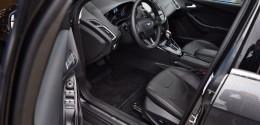 Ford Focus 2.0tdci Titanium A/T