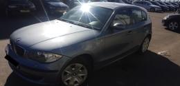 BMW 116 i Automatas