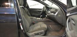 BMW 530 d x-Drive Automatas