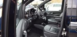 Mercedes-Benz V 250 d Avantgarde 4Matic 7 seats