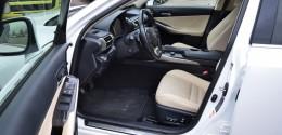 Lexus IS 300H A/T