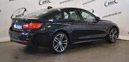 BMW 420 Gran Coupe xDrive M-Pakete