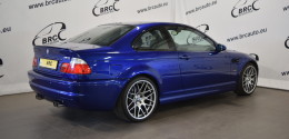 BMW M3 Coupe SMG