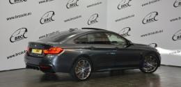 BMW 420 Gran Coupe xDrive M-Sport Paket