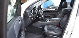 Mercedes-Benz ML 350 4Matic Bluetec