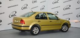 Volkswagen Bora 1.6i