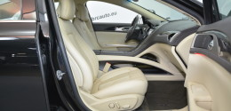Lincoln MKZ 2.0H Hybrid Automatas
