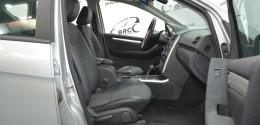 Mercedes-Benz A 180 CDI Avantgarde Automatas