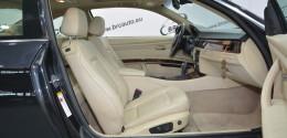 BMW 330 i Coupe Automatas