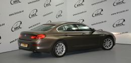 BMW 640 Gran Coupe d Automatas