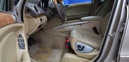 Mercedes-Benz GL 500 4 Matic