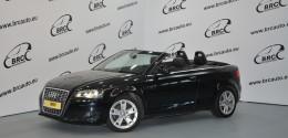 Audi A3 2.0 TDI Cabrio Automatas
