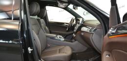 Mercedes-Benz GLS 450 4MATIC V6 BITURBO AMG Packet