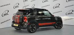 Mini Countryman S Automatas