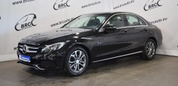Mercedes-Benz C 180 Avantgarde Bluetec CDi