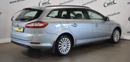 Ford Mondeo M/T