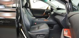 Lexus RX 350 VVT-i Automatas
