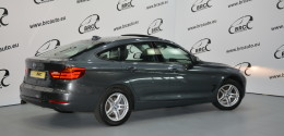 BMW 318 Gran Turismo d Automatas