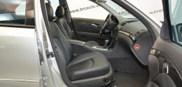 Mercedes-Benz E 270 2.7 CDI Automatas