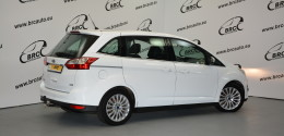 Ford Grand C-max ECONETIC TECHNOLOGY