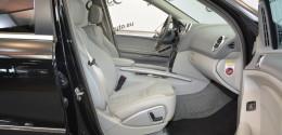 Mercedes-Benz ML 350 CDI 4Matic Automatas