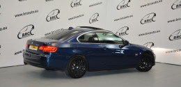 BMW 328 i xDrive Coupe Automatas
