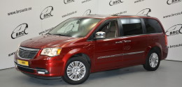 Chrysler Town Country 3.6 V6 Touring-L