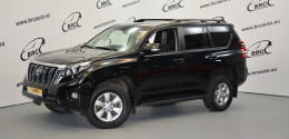 Toyota Land Cruiser D-4D Luxury 4WD Automatas 150Series