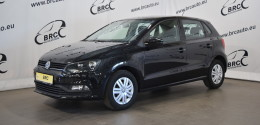 Volkswagen Polo Trend Bluemotion