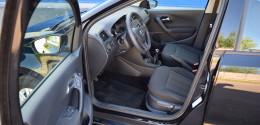 Volkswagen Polo Trend Bluemotion