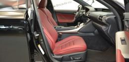 Lexus IS 350 F Sport AWD Automatas