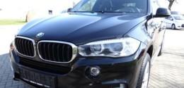 BMW X5 3.0d xDrive Performance Automatas