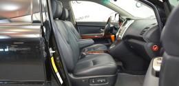 Lexus RX 350 VVT-i President 4WD Automatas