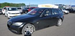 BMW 330 d xDrive Automatas