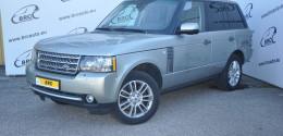 Land-Rover Range Rover 3.6 LR TD V8 AWD Automatas