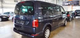 Volkswagen Kombi (Caravelle)