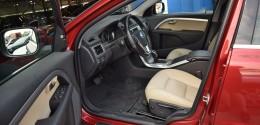 Volvo XC 70 Kinetic D4 AWD