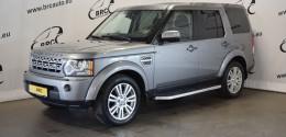 Land-Rover Discovery 4 SDV6 SE