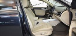 Audi A6 3.0 TDI Avant Quattro