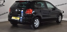 Volkswagen Polo 1.2 MT
