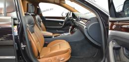 Audi A8 L 4.2V8 Quattro Automatas