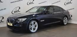 BMW 730 D M-Pakete