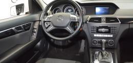 Mercedes-Benz C 180 CDI Automatas