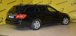 Mercedes-Benz E 250 CDI 4Matic Automatas